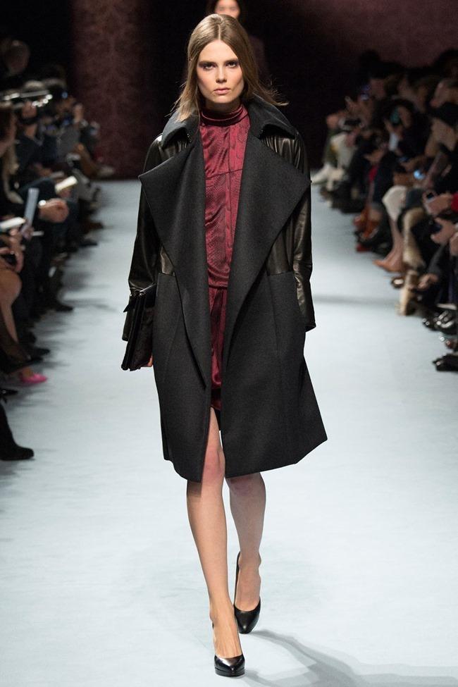 PARIS FASHION WEEK Nina Ricci RTW Fall 2014. www.imageamplified.com, Image amplified (1)