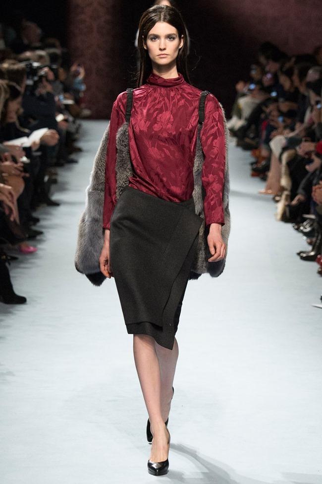 PARIS FASHION WEEK Nina Ricci RTW Fall 2014. www.imageamplified.com, Image amplified (12)