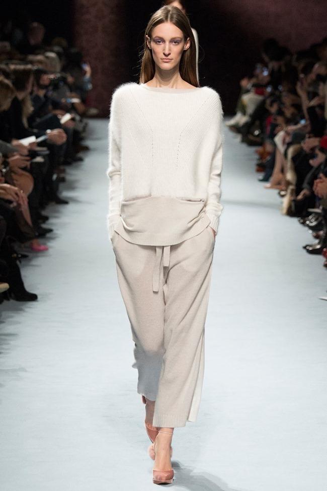 PARIS FASHION WEEK Nina Ricci RTW Fall 2014. www.imageamplified.com, Image amplified (14)