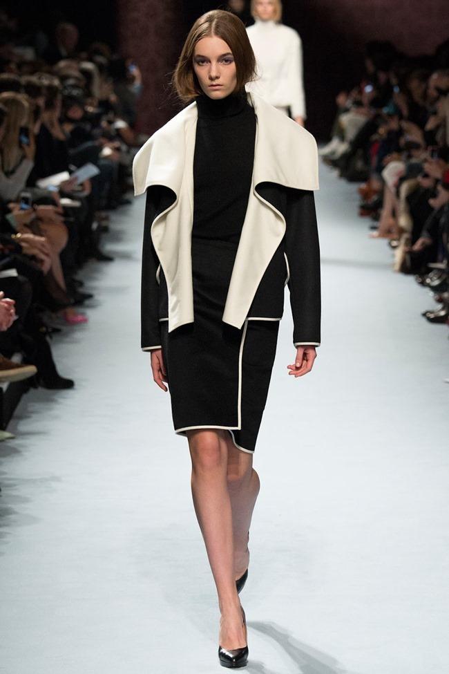 PARIS FASHION WEEK Nina Ricci RTW Fall 2014. www.imageamplified.com, Image amplified (16)