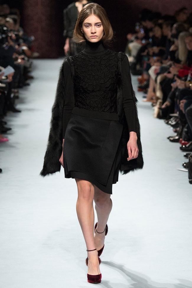 PARIS FASHION WEEK Nina Ricci RTW Fall 2014. www.imageamplified.com, Image amplified (18)