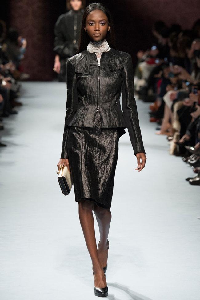PARIS FASHION WEEK Nina Ricci RTW Fall 2014. www.imageamplified.com, Image amplified (20)