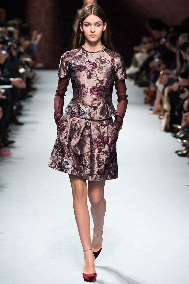 PARIS FASHION WEEK Nina Ricci RTW Fall 2014. www.imageamplified.com, Image amplified (32)