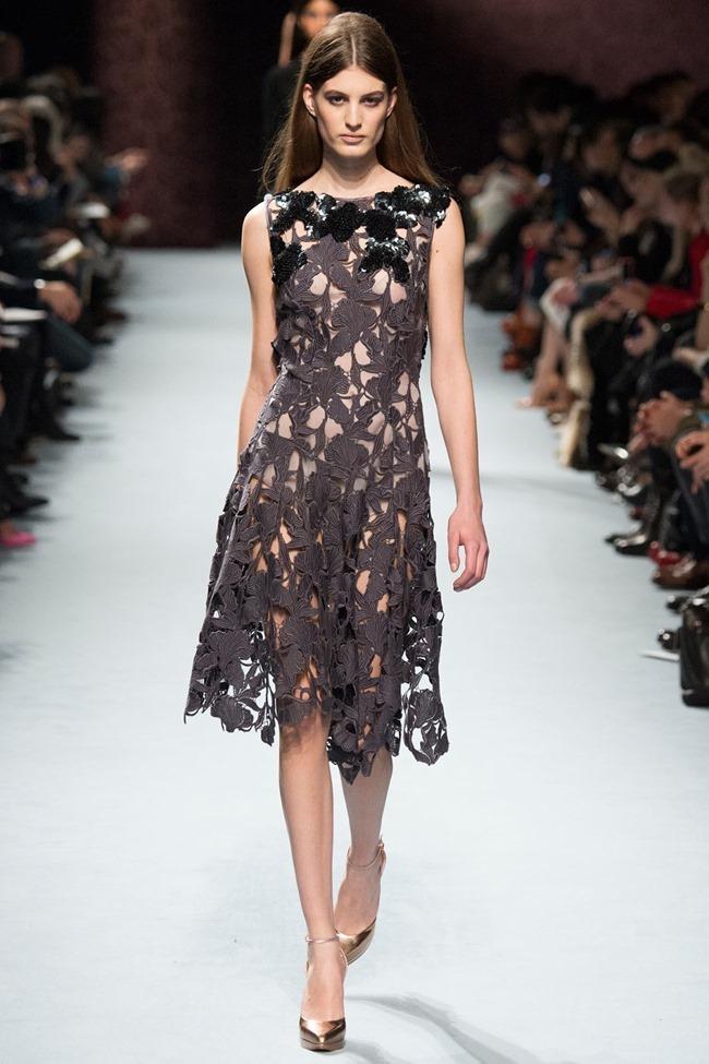 PARIS FASHION WEEK Nina Ricci RTW Fall 2014. www.imageamplified.com, Image amplified (35)