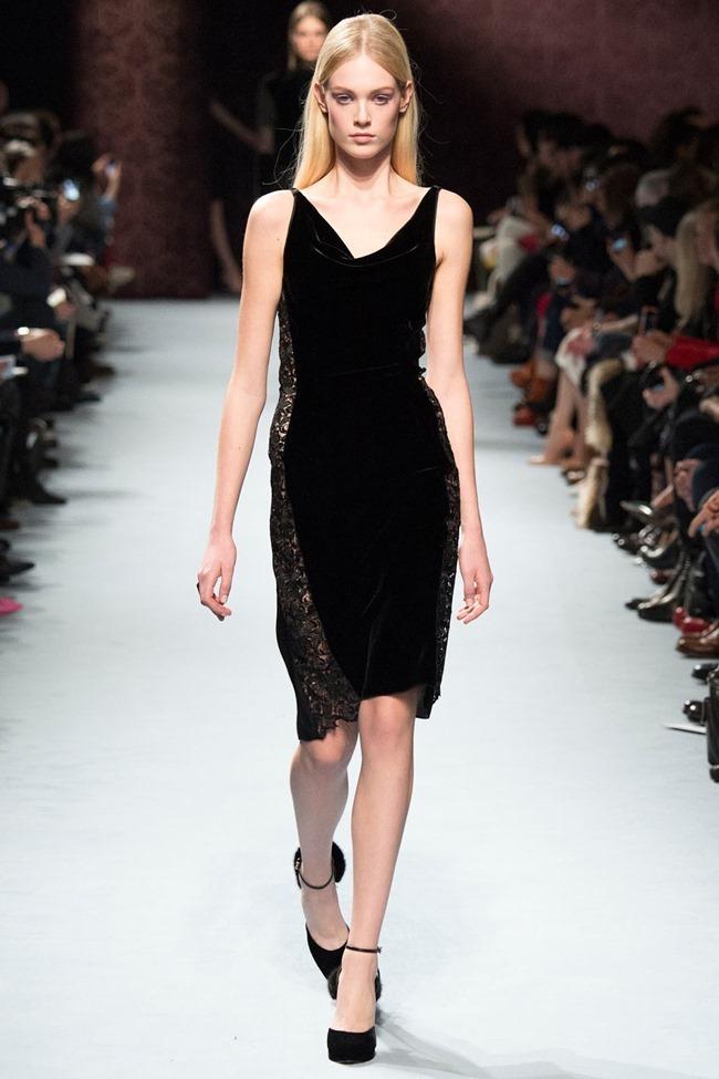 PARIS FASHION WEEK Nina Ricci RTW Fall 2014. www.imageamplified.com, Image amplified (37)