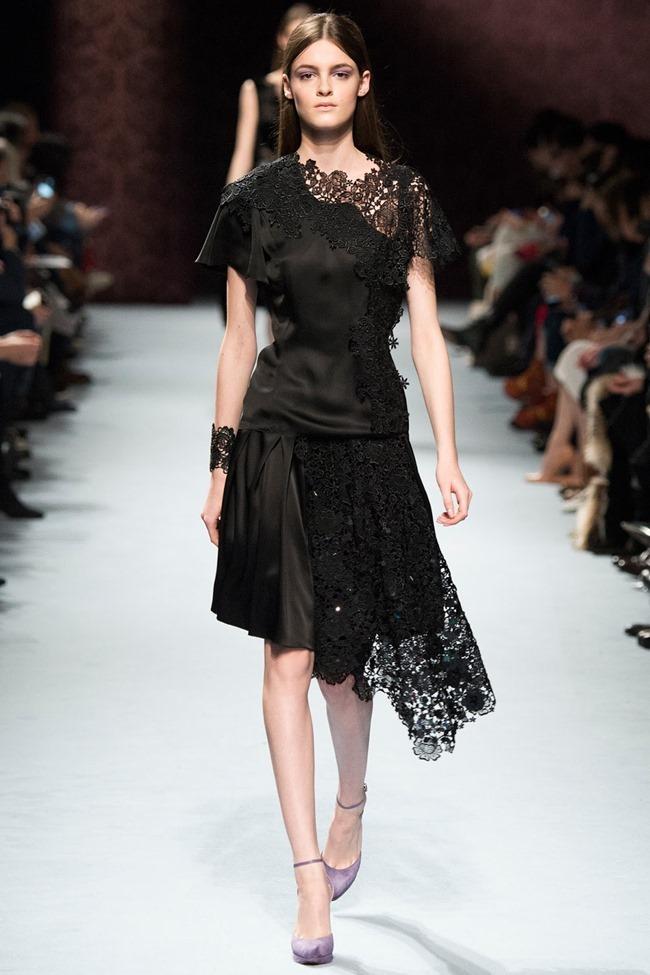 PARIS FASHION WEEK Nina Ricci RTW Fall 2014. www.imageamplified.com, Image amplified (39)