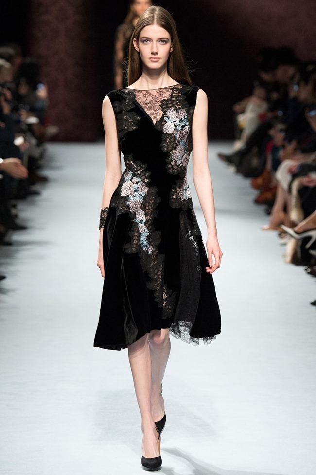 PARIS FASHION WEEK Nina Ricci RTW Fall 2014. www.imageamplified.com, Image amplified (40)