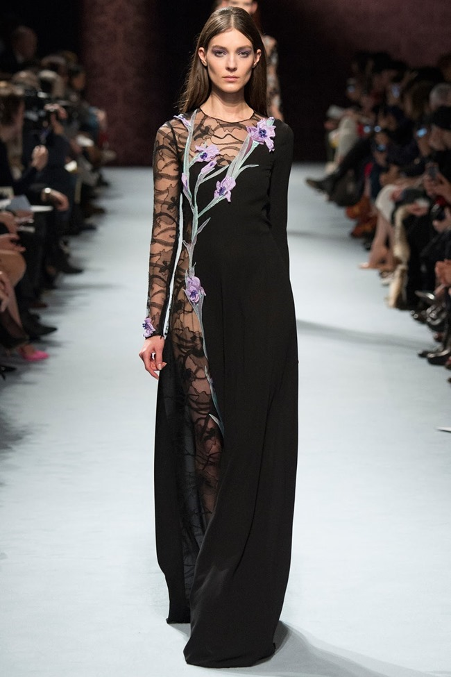 PARIS FASHION WEEK Nina Ricci RTW Fall 2014. www.imageamplified.com, Image amplified (42)