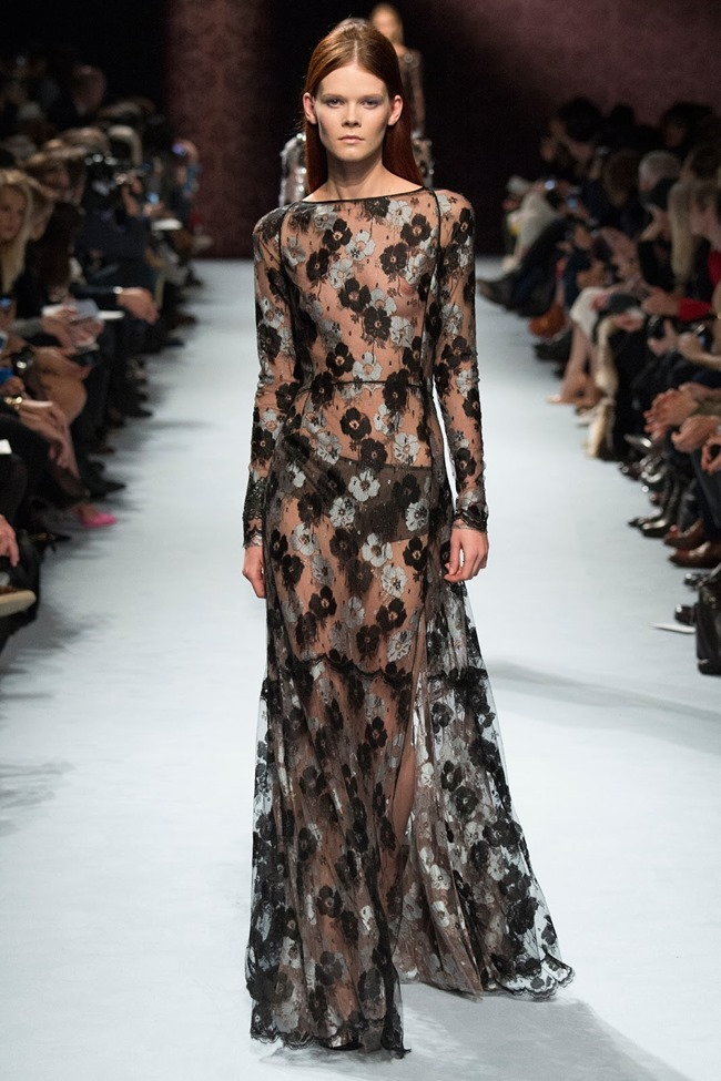 PARIS FASHION WEEK Nina Ricci RTW Fall 2014. www.imageamplified.com, Image amplified (43)