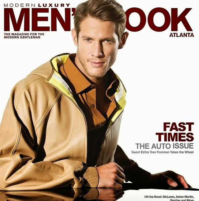 MODERN LUXURY MEN'S BOOK ATLANTA Domenique Melchior by Matthew Scrivens. James Aguiar, Spring 2014, www.imageamplified.com, Image amplified (2)