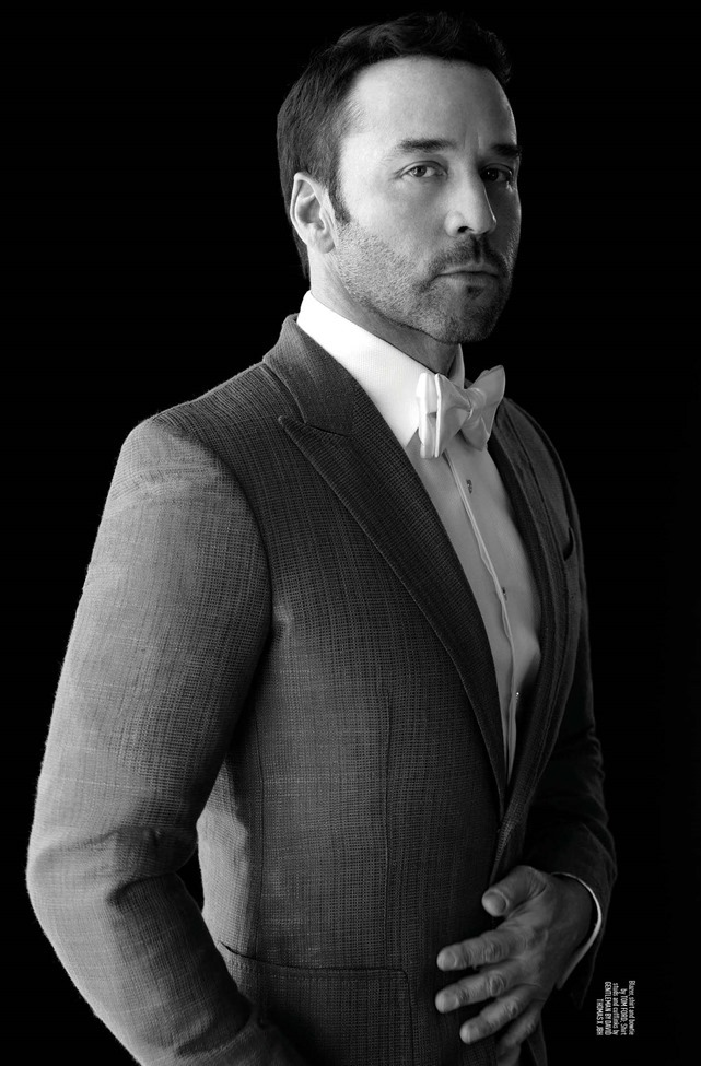 AUGUST MAN MAGAZINE Jeremy Piven in The Visceral Approach by Karl Simone. Dave Thomas, Spring 2014, www.imageamplified.com, Image Amplified (5)