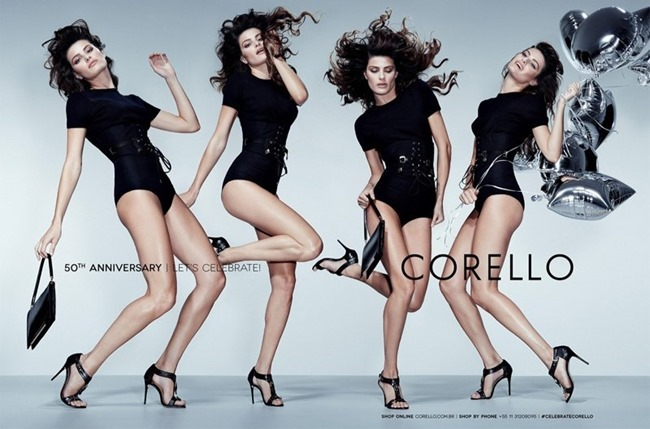 CAMPAIGN Isabeli Fontana for Corello Fall 2014. www.imageamplified.com, Image Amplified (1)
