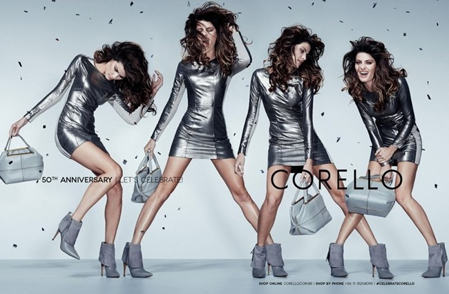 CAMPAIGN Isabeli Fontana for Corello Fall 2014. www.imageamplified.com, Image Amplified (3)
