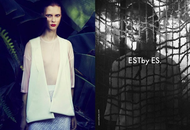 CAMPAIGN Lena for est by eS. Spring 2014 by Bartek Wieczorek. Robert Kielb, www.imageamplified.com, Image amplified (4)
