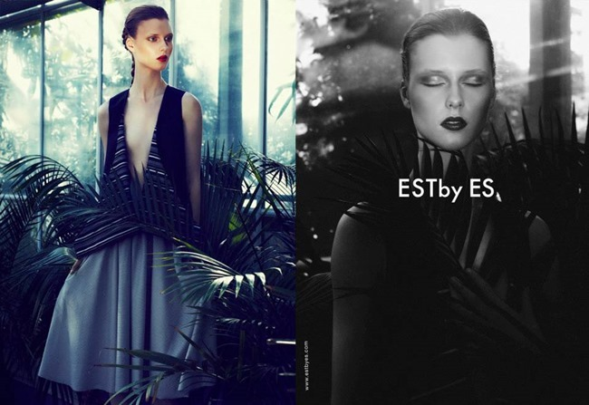 CAMPAIGN Lena for est by eS. Spring 2014 by Bartek Wieczorek. Robert Kielb, www.imageamplified.com, Image amplified (1)