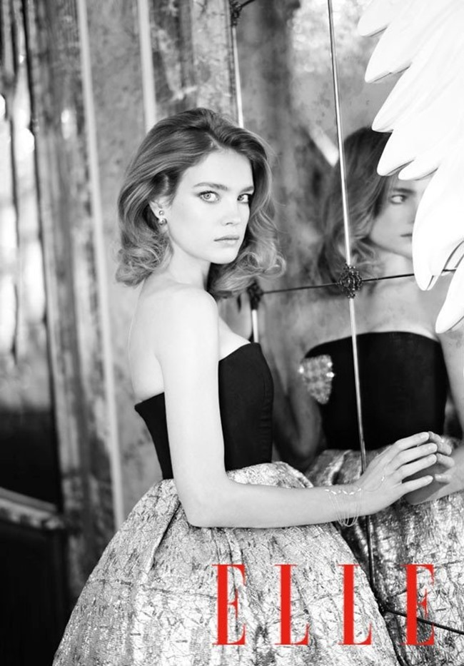 ELLE CHINA Natalia Vodianova by Mathieu Cesar. April 2014, www.imageamplified.com, Image Amplified (1)