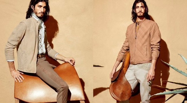 LOOKBOOK Andres Risso, Maximiliano Patane & Ton Heukels for Etro Spring 2014, www.imageamplified.com, Image Amplified (5)