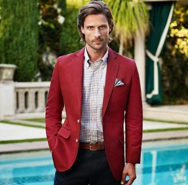 CAMPAIGN Tommy Dunn for Brooks Brothers Spring 2014. www.imageamplified.com, Image Amplified (3)