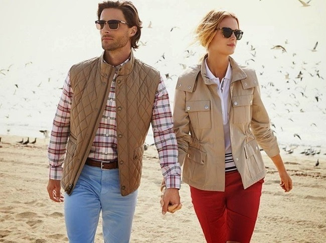 CAMPAIGN Tommy Dunn for Brooks Brothers Spring 2014. www.imageamplified.com, Image Amplified (7)