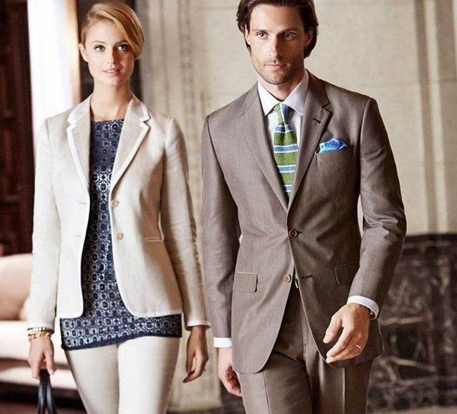 CAMPAIGN Tommy Dunn for Brooks Brothers Spring 2014. www.imageamplified.com, Image Amplified (9)