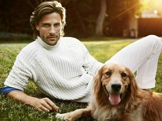 CAMPAIGN Tommy Dunn for Brooks Brothers Spring 2014. www.imageamplified.com, Image Amplified (1)