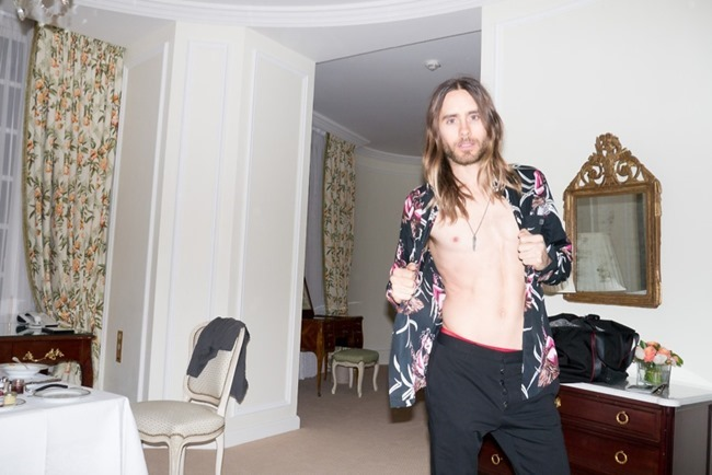 FASHION PHOTOGRAPHY Jared Leto by Terry Richardson. Spring 2014, www.imageamplified.com, Image Amplified (9)