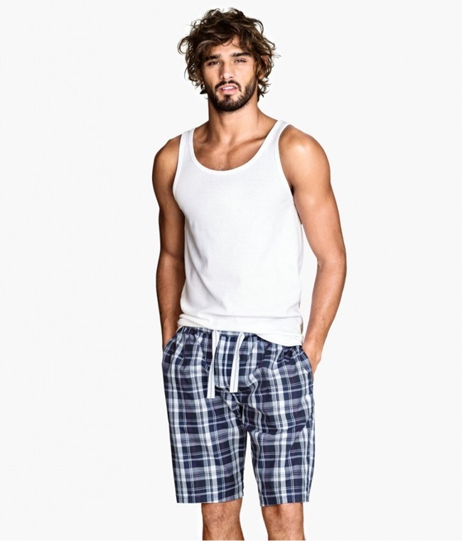LOOKBOOK Marlon Teixeira for H&M Spring 2014. www.imageamplified.com, Image Amplified (9)