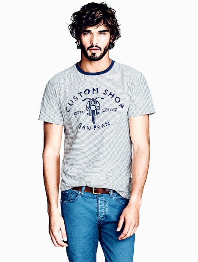 LOOKBOOK Marlon Teixeira for H&M Spring 2014. www.imageamplified.com, Image Amplified (6)