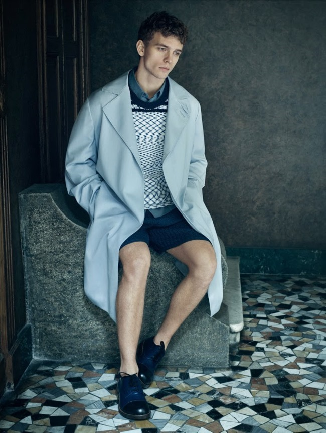 THE GREATEST MAGAZINE Arthur Gosse by Lowe H. Seger. Matteo Grego, Spring 2014, www.imageamplified.com, Image Amplified (6)