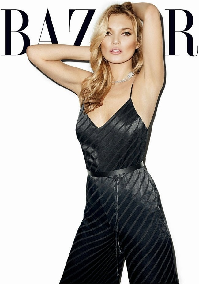 HARPER'S BAZAAR MAGAZINE Kate Moss by Terry Richardson. May 2014, www.imageamplified.com, Image Amplified (2)