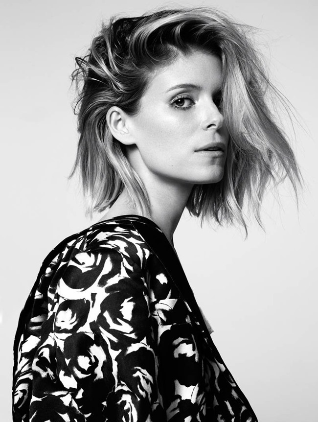 GLAMOUR UK Kate Mara by Alisha Goldstein. Sophie Cooper, May 2014, www.imageamplified.com, Image Amplified (6)