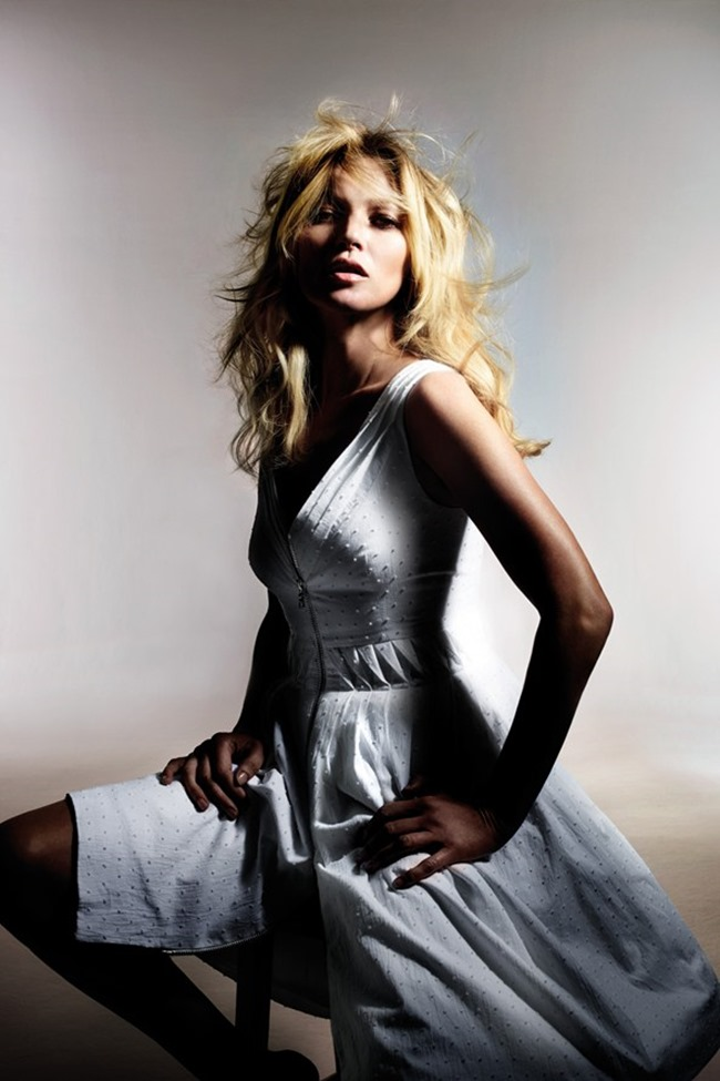 CAMPAIGN Kate Moss for Topshop Spring 2014 by Nick Knight. www.imageamplified.com, Image Amplified (9)