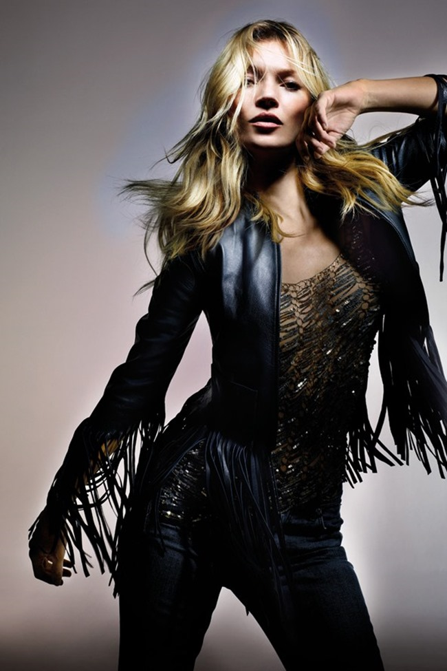 CAMPAIGN Kate Moss for Topshop Spring 2014 by Nick Knight. www.imageamplified.com, Image Amplified (4)