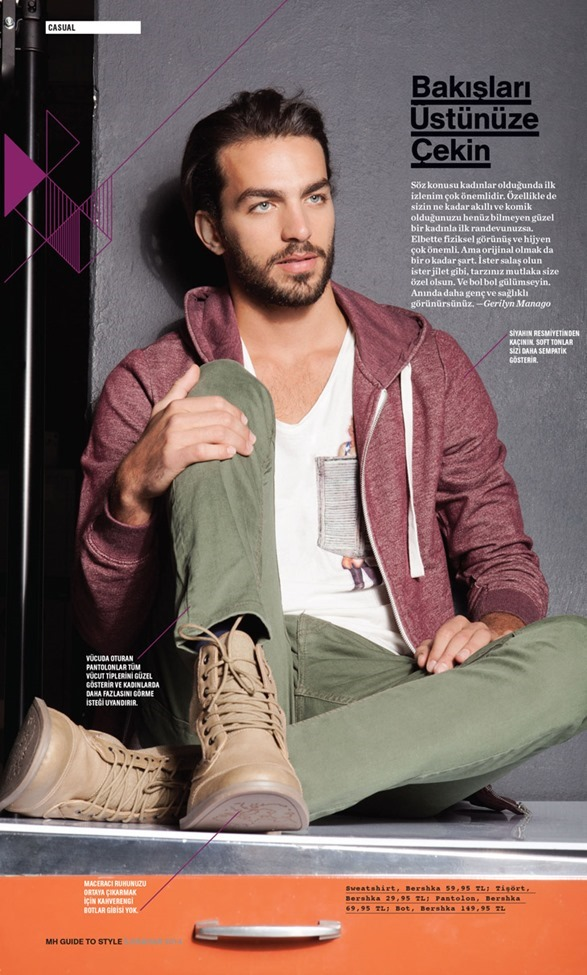 MEN'S HEALTH MAGAZINE Andre Albuquerque by Sinem Yazici. Irem Arkan, Spring 2014, www.imageamplified.com, Image Amplified (9)