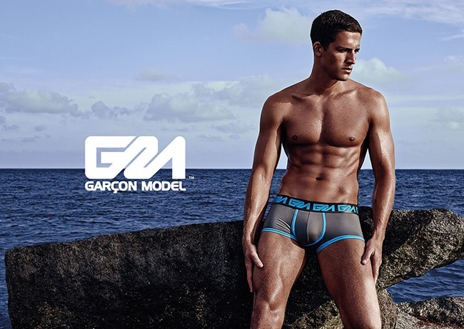 CAMPAIGN Tyler Kenyon for Garcon Model Spring 2014 by Daniel Jaems. www.imageamplified.com, Image Amplified (4)