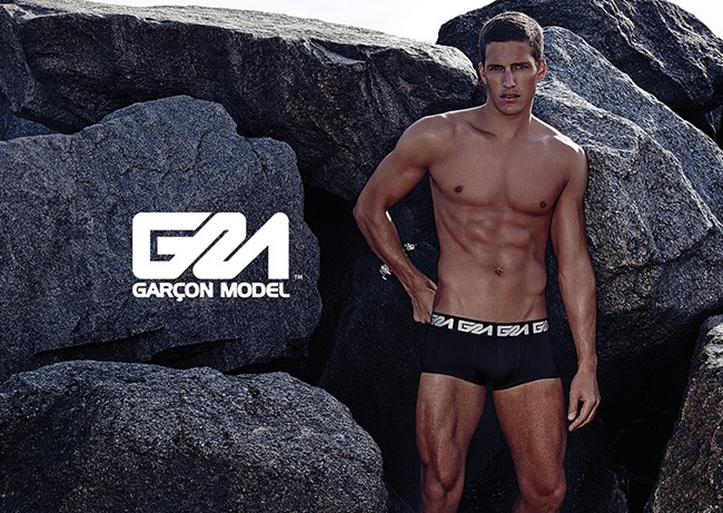 CAMPAIGN Tyler Kenyon for Garcon Model Spring 2014 by Daniel Jaems. www.imageamplified.com, Image Amplified (2)