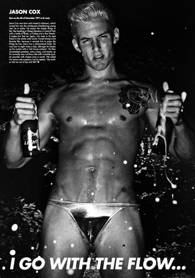 EY! MAGATEEN The Dangerous Guys In New York by Steven Klein. Nicola Formichetti, Spring 2014, www.imageamplified.com, Image Amplified (17)