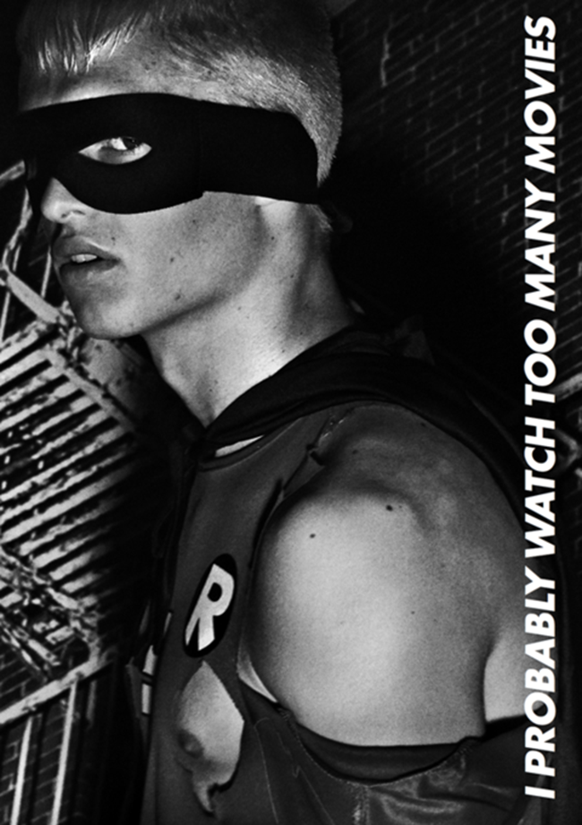EY! MAGATEEN The Dangerous Guys In New York by Steven Klein. Nicola Formichetti, Spring 2014, www.imageamplified.com, Image Amplified (20)