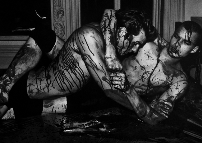 EY! MAGATEEN The Dangerous Guys In New York by Steven Klein. Nicola Formichetti, Spring 2014, www.imageamplified.com, Image Amplified (45)