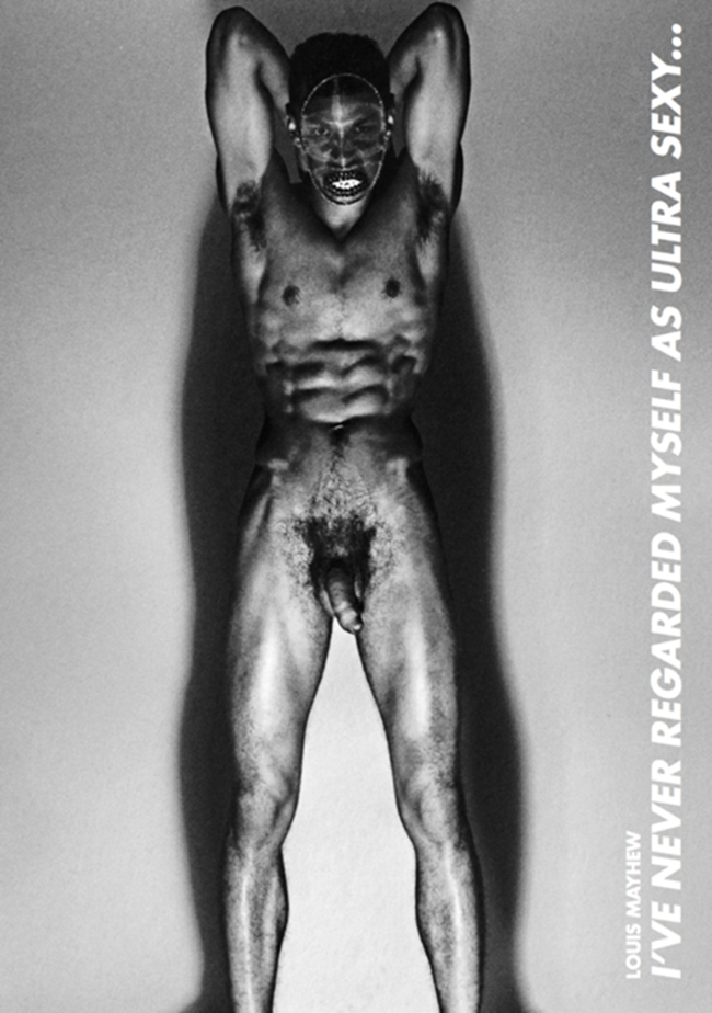 EY! MAGATEEN The Dangerous Guys In New York by Steven Klein. Nicola Formichetti, Spring 2014, www.imageamplified.com, Image Amplified (26)