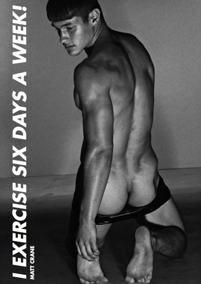EY! MAGATEEN The Dangerous Guys In New York by Steven Klein. Nicola Formichetti, Spring 2014, www.imageamplified.com, Image Amplified (70)