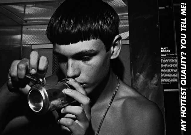 EY! MAGATEEN The Dangerous Guys In New York by Steven Klein. Nicola Formichetti, Spring 2014, www.imageamplified.com, Image Amplified (79)