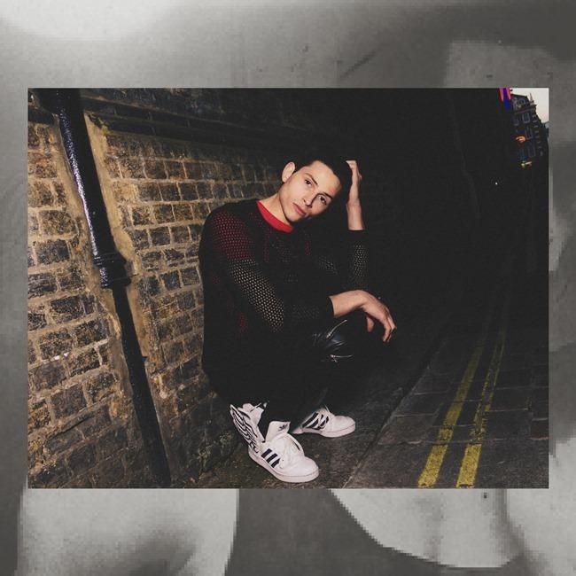 IMAGE AMPLIFIED EXCLUSIVE Marlon Courbin in My London Street Style by Troy Wise. Rick Guzman, Spring 2014, www.imageamplified.com, Image Amplified (2)