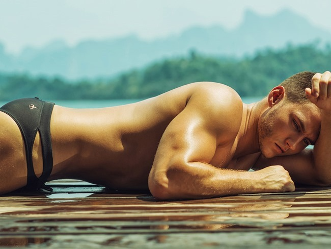 CAMPAIGN Anatoliy G. for Marcuse Underwear Spring 2014 by Serge Lee. www.imageamplified.com, Image Amplified (20)