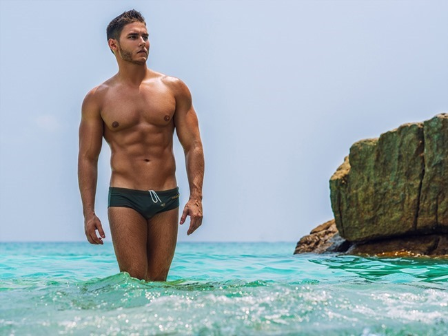 CAMPAIGN Anatoliy G. for Marcuse Underwear Spring 2014 by Serge Lee. www.imageamplified.com, Image Amplified (1)