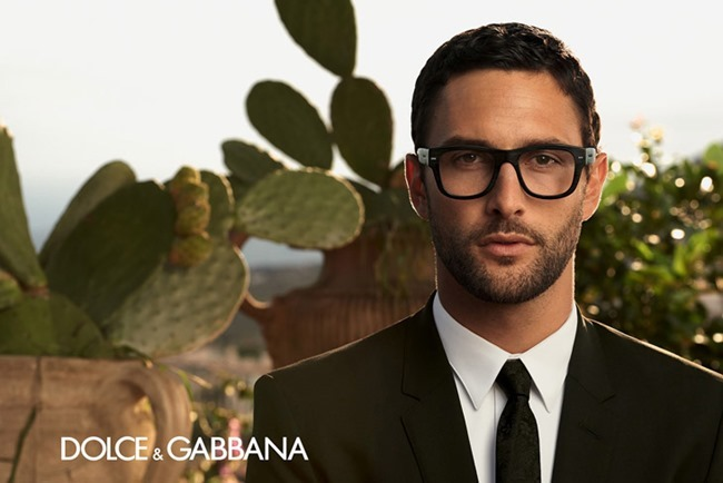 CAMPAIGN Adam Senn, Evandro Soldati & Noah Mills for Dolce & Gabbana Spring 2014 by Domenico Dolce. www.imageamplified.com, Image Amplified (1)