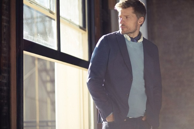 ESQUIRE UK Nikolaj Coster-Waldau in Game Changer by James Dimmock, April 2014, www.imageamplified.com, Image Amplified (8)