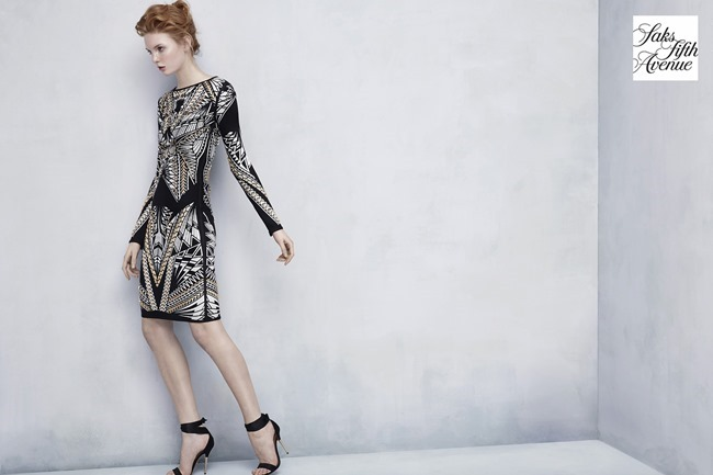 CAMPAIGN Clara Settje for Saks Fifth Avenue Spring 2014 by An Le. Pia Malatesta, www.imageamplified.com, Image Amplified (3)