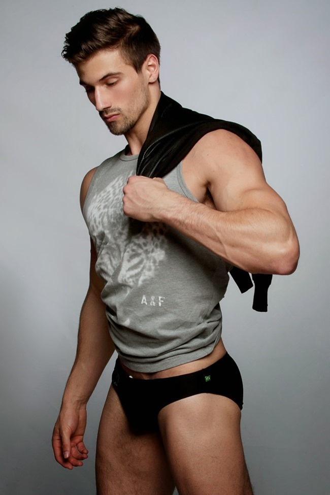 DOMINUS MAGAZINE Colton Szostek in Dark Horse by Sean Gomes, Spring 2014, www.imageamplified.com, Image Amplified (3)