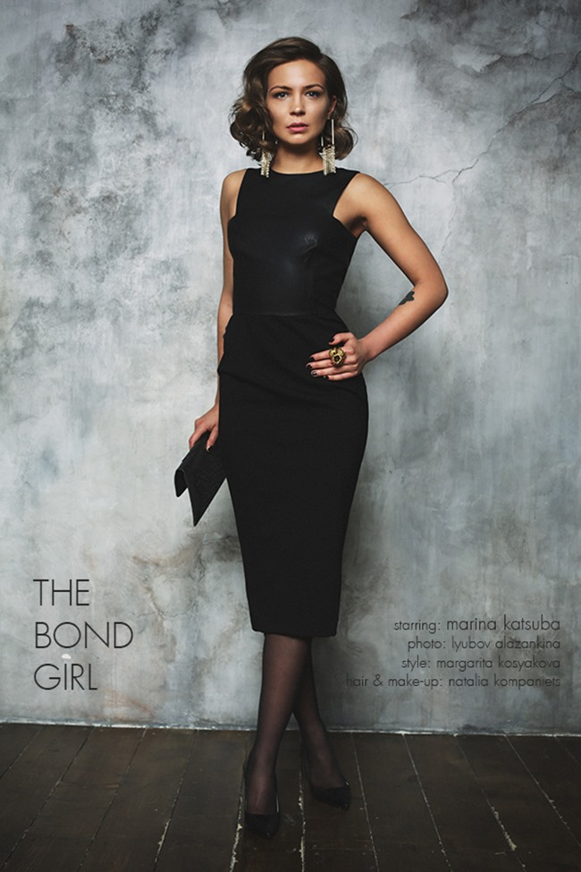 IMAGE AMPLIFIED EXCLUSIVE Marina Katsuba in The Bond Girl by Lyubov Alazankina. Margarita Kosyakova, Spring 2014, www.imageamplified (7)